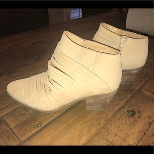 Lucky Brand Booties - Women's Size 8.5